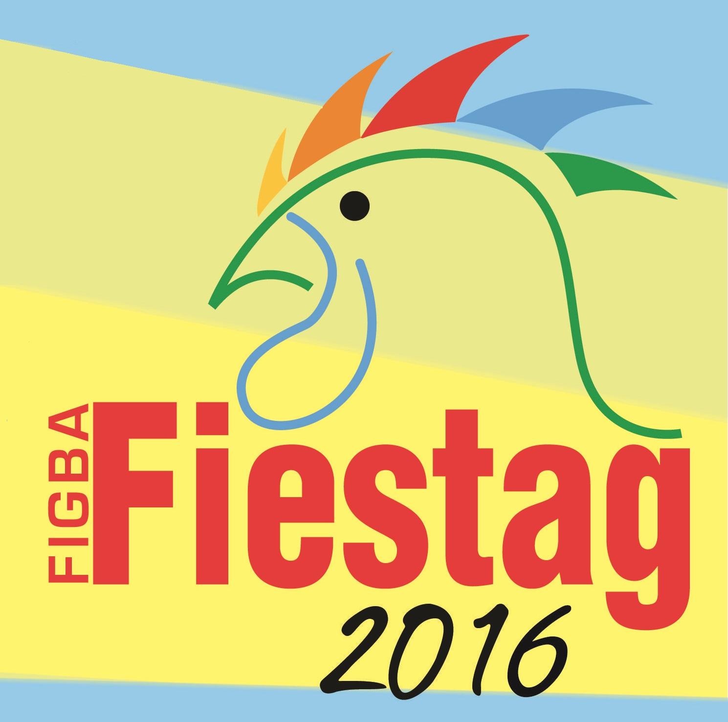 Fiestag 2016