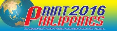 Print Philippines 2016